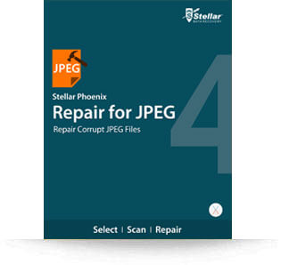Stellar JPEG Repair for Mac