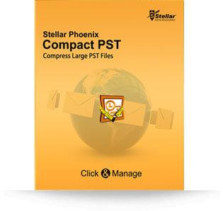 Stellar Compact PST