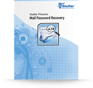 Stellar Mail Password Recovery