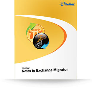 Stellar Notes to Exchange Migrator