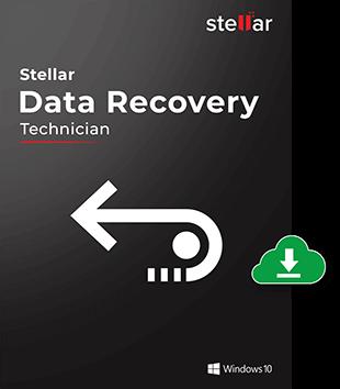 Stellar Data Recovery - Technician